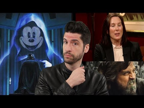 Fans Vs Disney Star Wars: The Current State Of Things