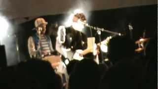 DeluXe  concert live @ Festival 2+2=5