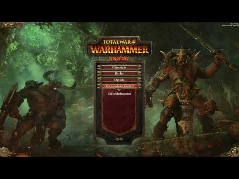 Total War WARHAMMER: The Grim and the Grave Info and vote |
