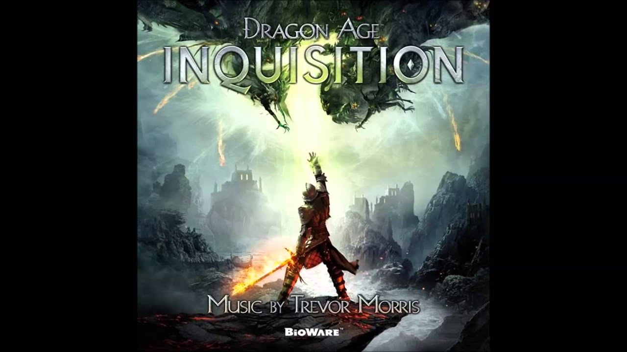 Your Critic is in Another Castle: The Music of Dragon Age