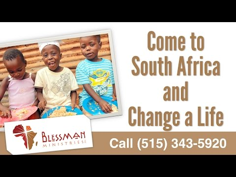 Christian Missionaries In Africa - Call 515-343-5920  South Africa