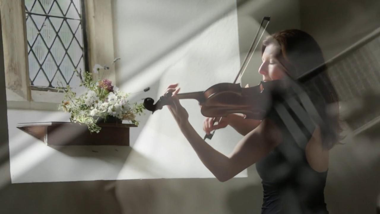 Funeral Violinist - Danny Boy