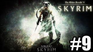 ⚔️POSZUKUJĄC NOWYCH PRZYGÓD⚔️ - The Elder Scrolls V: Skyrim #9 - Na żywo