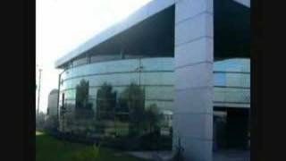 proyectos de arquitectura Antonio Acosta