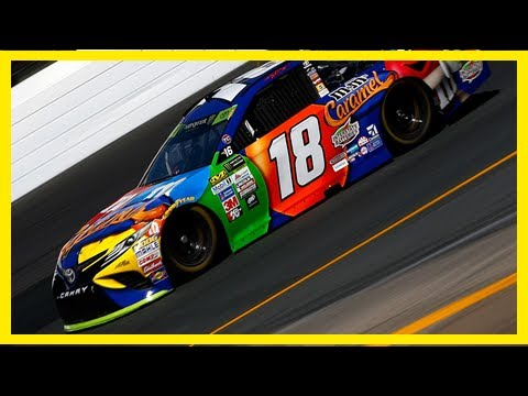 Breaking News   Mrn.com - race center: ism connect 300 at new hampshire motor speedway - monster en