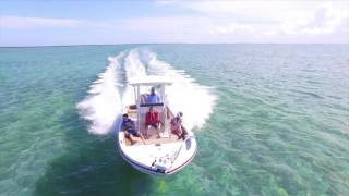 2350 Bay Ranger Introduction Video