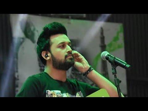 Atif Aslam Independence Day Concert at Paf Base Nur Khan, Rawalpindi 2018