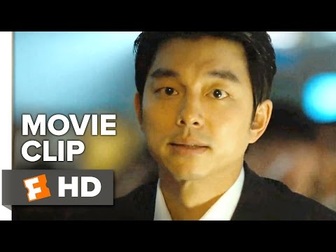 Train to Busan Movie CLIP - Shut the Door (2016) - Yoo Gong Movie
