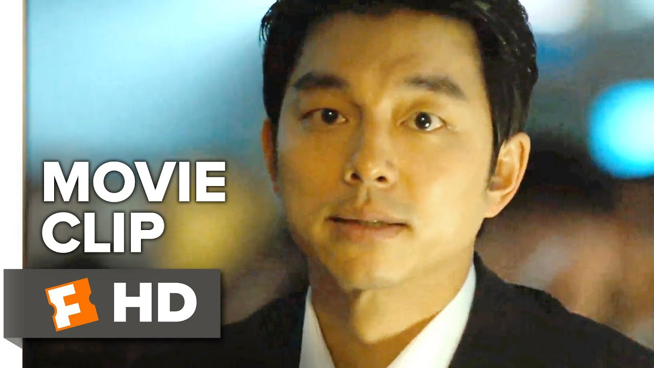 Train To Busan Movie Clip Shut The Door 2016 Yoo