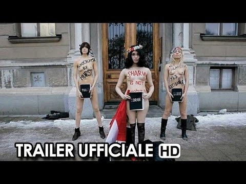 Everyday rebellion Trailer Ufficiale Italiano (2014) - Arash T. Riahi, Arman T. Riahi HD