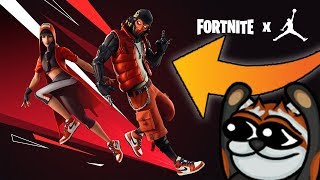 NEW PATCH! BEST COOPERATION EPIC GAMES! NEW SKINS! -Fortnite #262