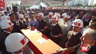 Gambar cover Şehit Binbaşı Ümit Çelik'in Cenaze Töreni Beylikdüzü'nde Yapıldı