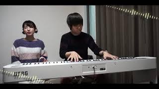 【Vocal×Piano】Only my Railgun【ft.あわじあい】※(概要欄も見てね!)