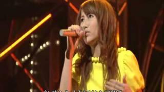mihimaru GT live performance.