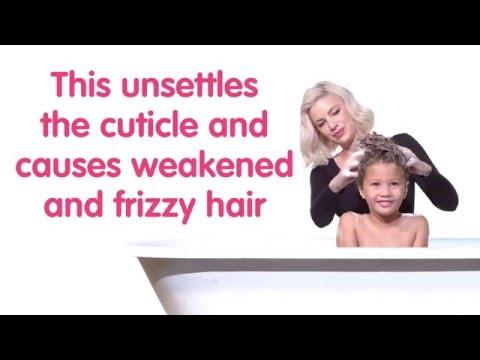 Boing Curl Shampoo