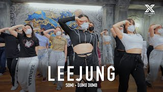Download Original Choreography Workshop 'LEEJUNG LEE / SOMI (전소미) - DUMB DUMB'