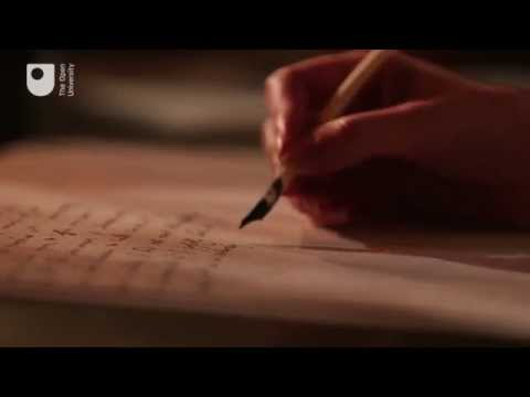 English Literature from Shakespeare to Austen