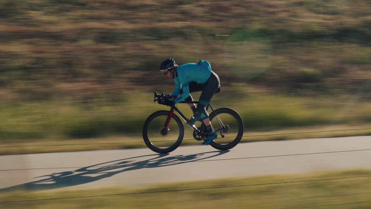 Mosaic Cycles launch new RS-1 steel road bike with disc or rim brake
