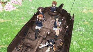 Girls und Panzer - Grand Symphony (English Subs)