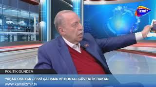 Yaşar Okuyan Nihat Zeybekci İçin İddialı Konuştu!