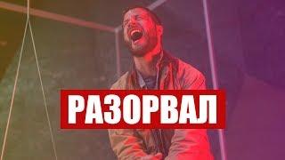 Апгрейд 2018 - обзор фильма