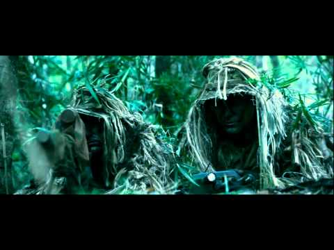 Act Of Valor  Movie Trailer HD