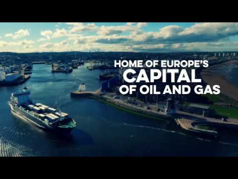 Scotland's oil and gas sector is here for investing in
