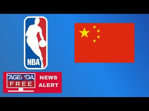 NBA Apologizes to China for Hong Kong Tweet - LIVE COVERAGE