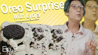 Oreo Surprise | Cooking With Lynja Ep.9