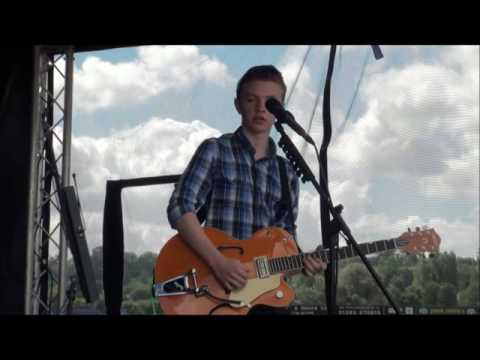 The Discoveries '' Got My Mojo Working '' @ Summer of Vintage Festival