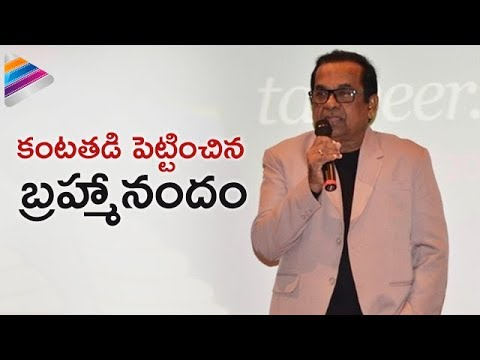 Brahmanandam Felicitation in 12th South Asian Film Festival | Tollywood Film News | Telugu Filmnagar