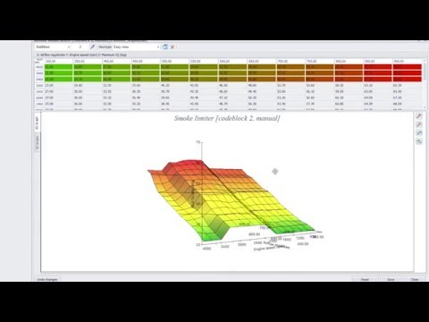 VAGsuite remaps - boost limiters - YouTube