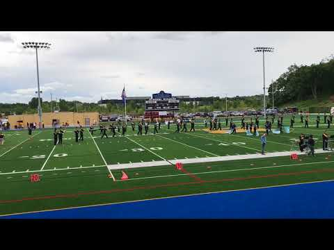 Martian Band Vehicle City Gridiron Classic 1