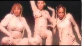 Salt-n-Pepa - None Of Your Business (Full Explicit Remastered Video)