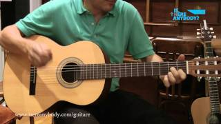 Tutorial guitare - Oh Happy Day - Sister Act - Gospel classic
