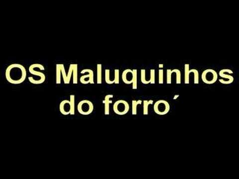 OS MALUQUINHOS DO FORRÓ LOVE LOVE NA ESCOLA  MALUQUINHO DO FORRÓ CD ANTIGO VELHO