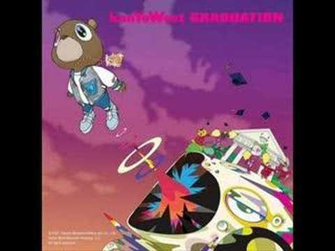 Music video Kanye West - Bittersweet Poetry