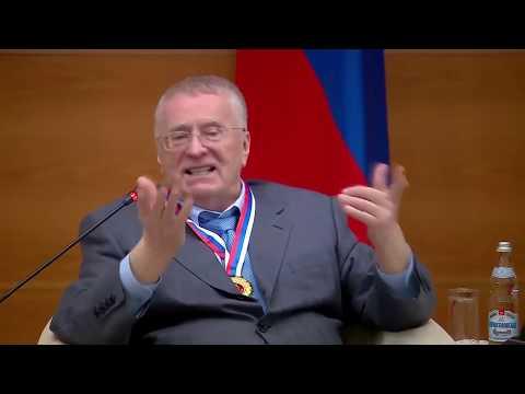 Жириновский: в 2024