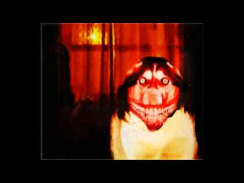 """The Smile Dog"" 
