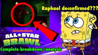 I Watched the Nickelodeon All-Star Brawl Trailer in 0.25x Speed and Here's What I Found