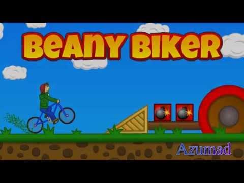 beany biker - hill climber hack