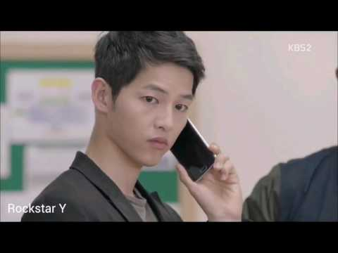 Uff || Descendants Of The Sun || Nice Song || Korean Mix || Bang Bang ||