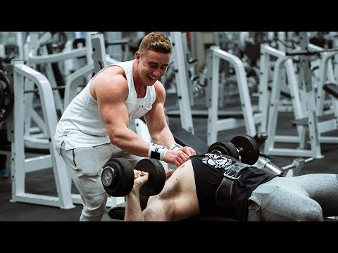 What Really Happens In The Gym... | Zac Perna