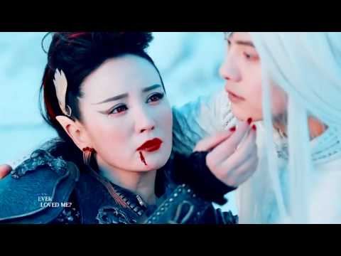 Ying kong shi and Yan da (Love is fire and Ice)