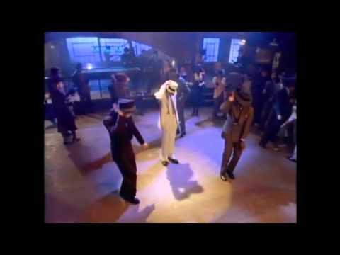 Ranaranga MJ Style