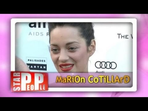Marion Cotillard en topless !