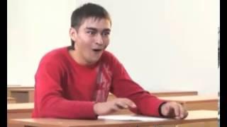 Poposuna Kopya Yazan Kız video izle -