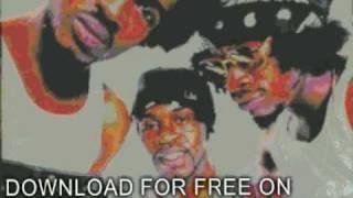 lost boyz - Ghetto jiggy - LB IV Life