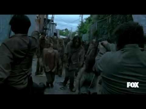 First Look Trailer: The Walking Dead Season 6 First on FOX