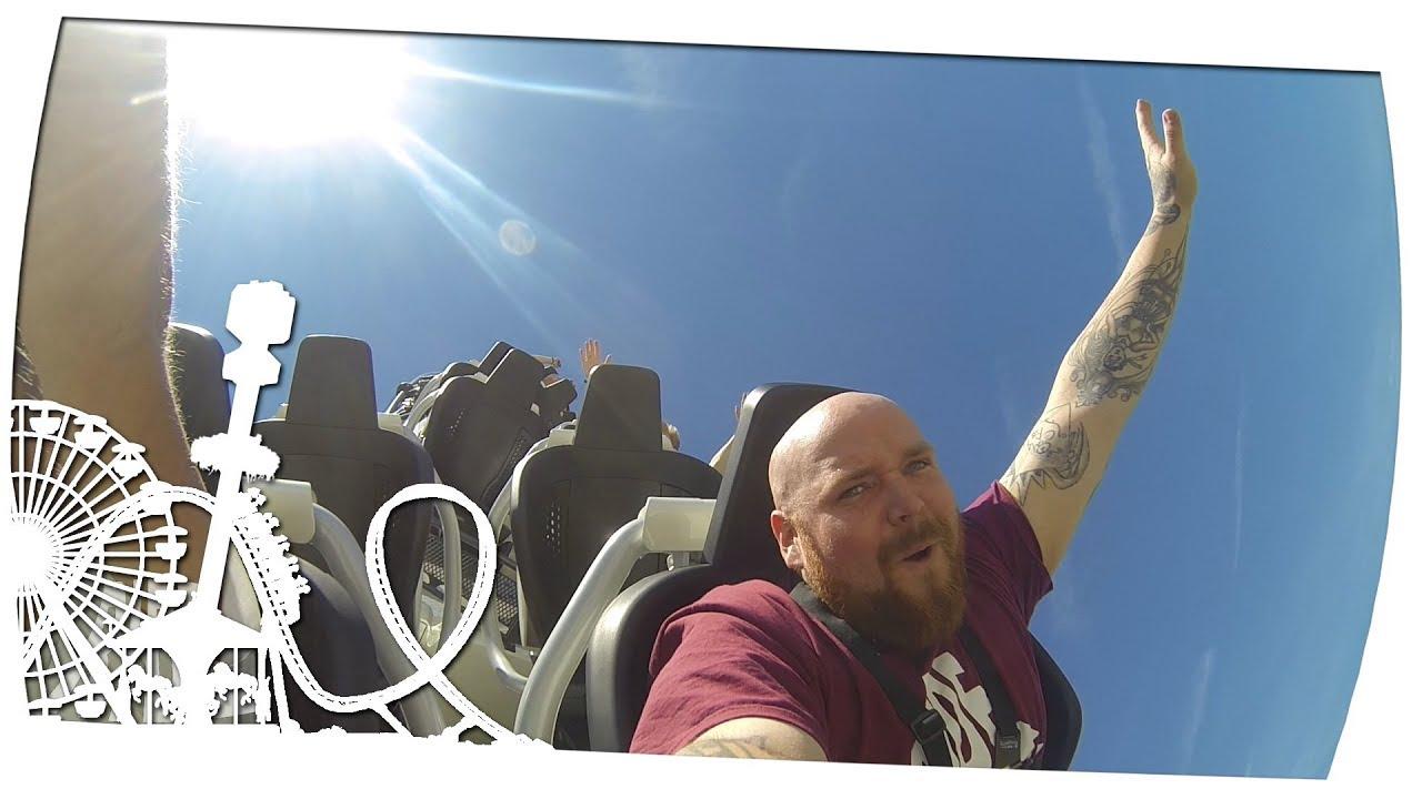 Aktionscode Movie Park : star trek operation enterprise pov movie park germany mack rides launch coaster youtube ~ Watch28wear.com Haus und Dekorationen